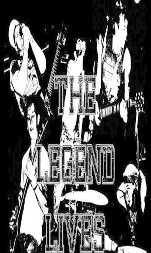 The Legend Lives Band