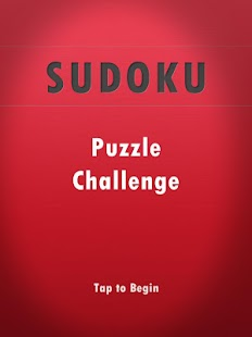 Game Sudoku Puzzle Challenge apk for kindle fire