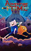 Screenshot of Adventure Time: Heroes of Ooo