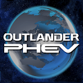 App Outlander PHEV remote control APK for Windows Phone