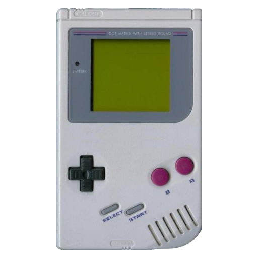 Mobile Gameboy