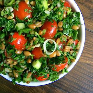 Jalapeno Vinaigrette For Salads Recipes