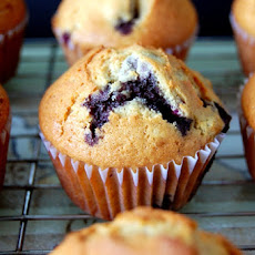 To Die For Blueberry Muffins