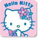 HELLO KITTY Theme23 icon