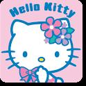 HELLO KITTY Theme23