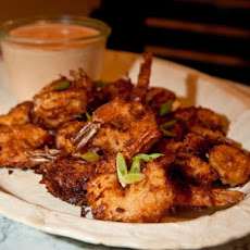 Crunchy Coconut Shrimp Recipe