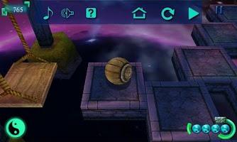 Screenshot of Seven Stars 3D