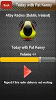 Screenshot of Altay Radio Altay Radios