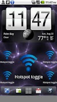 Screenshot of HotSpot Toggle