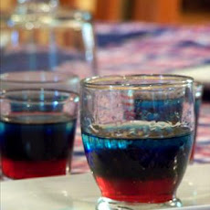 Stars and Bars Cocktail