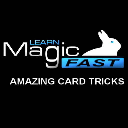 Learn Magic Card Tricks LOGO-APP點子