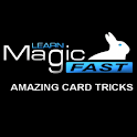 Learn Magic Card Tricks icon