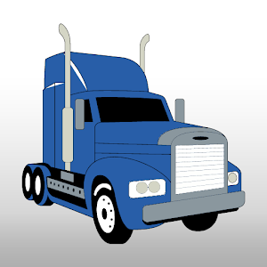 18 wheeler truck amp trailer android apps on google play