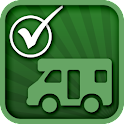 RV TRIP PLANNER CHECKLIST icon