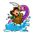 Game Epic Pirates Story Free APK for Kindle