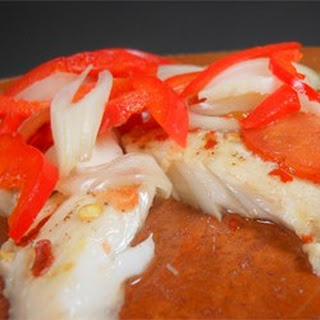 Baked Grouper Fillets Recipes