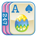 Easter Solitaire and Freecell icon