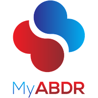 Screenshot of MyABDR