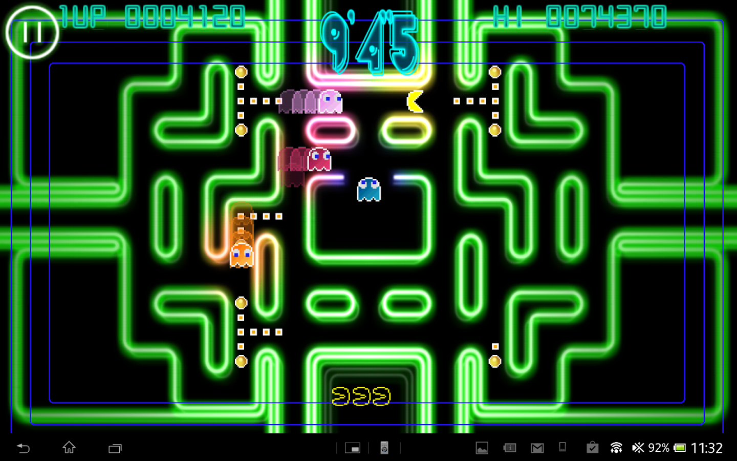 PAC-MAN Championship Edition Screenshot 10