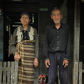 by Kanda Ridho - People Couples