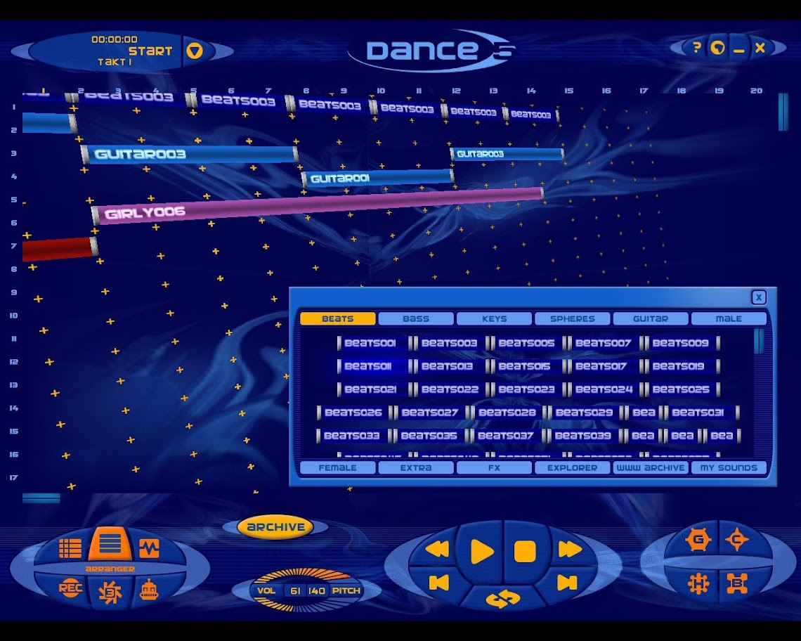 Dance eJay 5