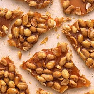 Peanut Brittle Without Baking Soda Recipes