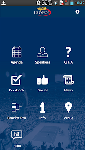2015 Partner Summit v1.0 - screenshot