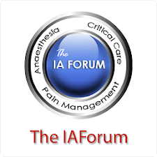 The IAForum