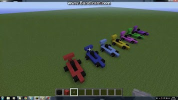 Screenshot of Build Cars Free