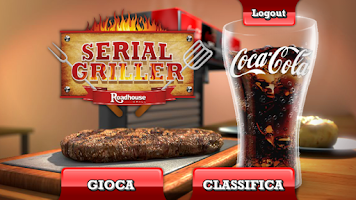 Screenshot of Serial Griller