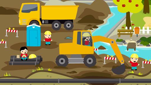 RioMio - My Animated City - screenshot