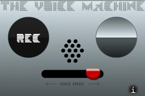 Voice Machine