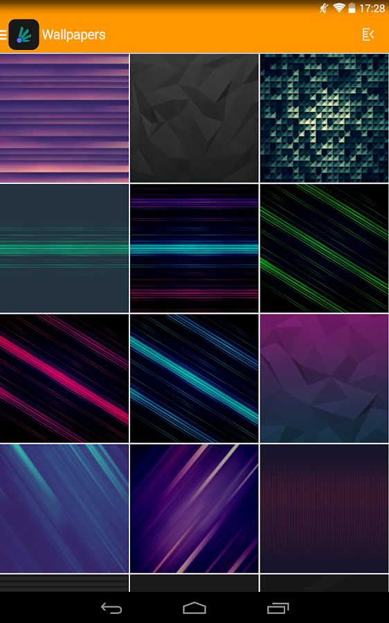 Mador - Icon Pack Screenshot 8
