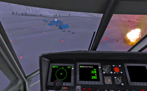 Helicopter Sim Pro 이미지[5]