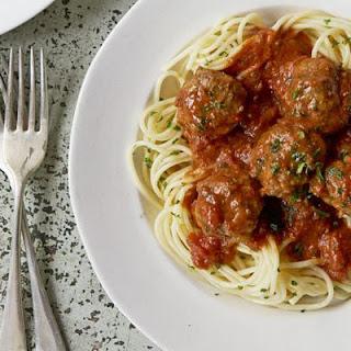 Plain Spaghetti Recipes