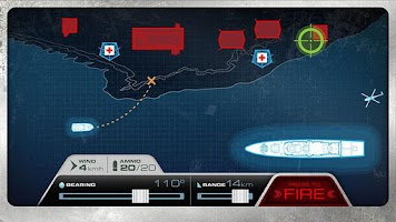 Screenshot of Royal Navy Engineer Challenge