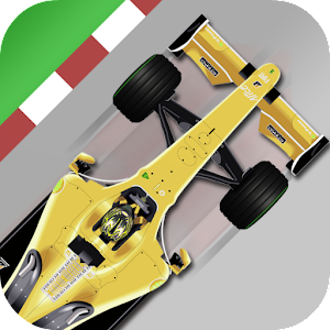 Cover art Formula GP Racing Pro