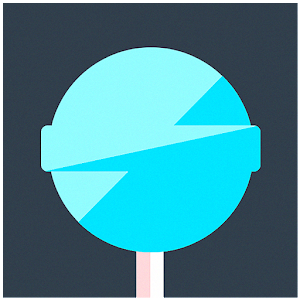 Lcons 5.0 (Lollipop)