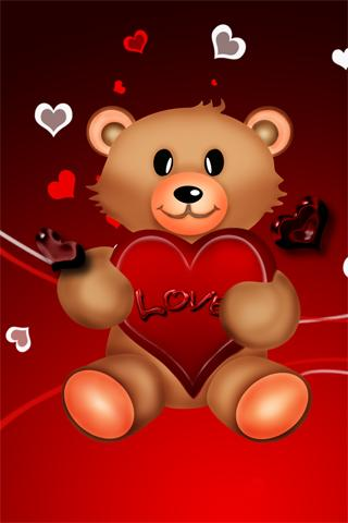 Teddy Bear Hearts Full Version