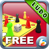 Download Ludo - Don't get angry! FREE APK on PC