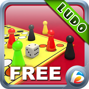 Ludo - Dont get angry! FREE