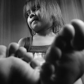 by Iwan Zack - Babies & Children Child Portraits