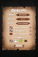 Screenshot of Dam Haji (Checkers)