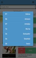 Screenshot of Tüm Fırsatlar