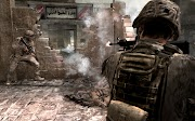Call of Duty 4 for November