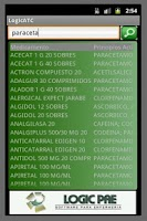 Screenshot of LogicATC