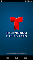 Screenshot of Telemundo Houston