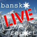 Bansko Live Report icon