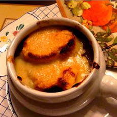 French Onion Soup VIII