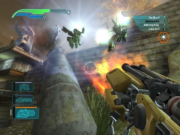 E3 2004: Unreal Championship 2: The Liandri Conflict